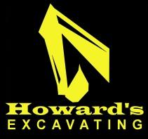 Howards Excavating